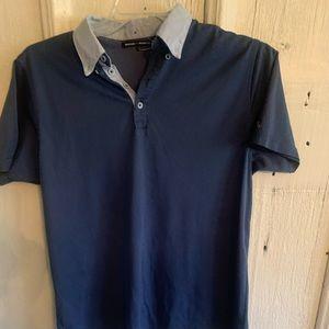 Size medium Mc Donolds crew shirt.